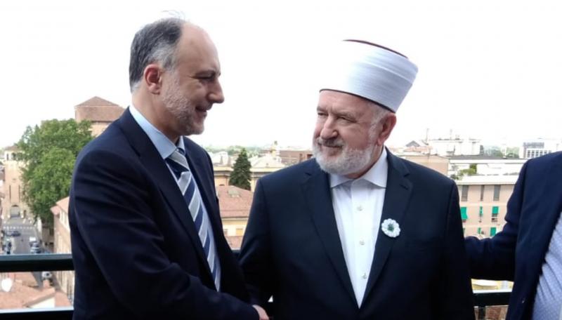 Mufti DELLA BOSNIA