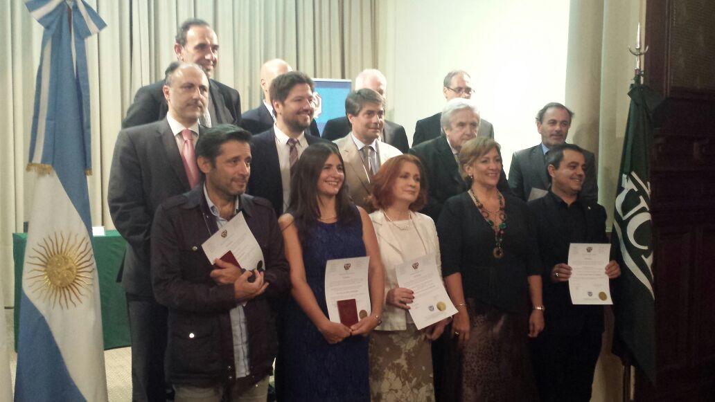 argentina-delegation