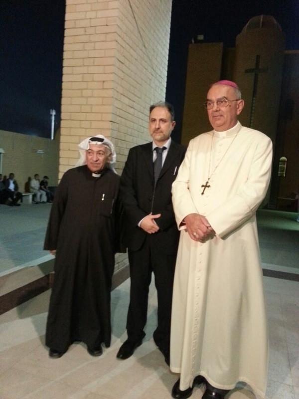 cristiani-in-kuwait