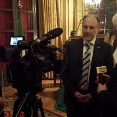interview-saudi-tv-in-rome