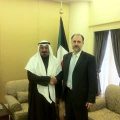 photo-maiolese-with-kuweit-foreign-minister