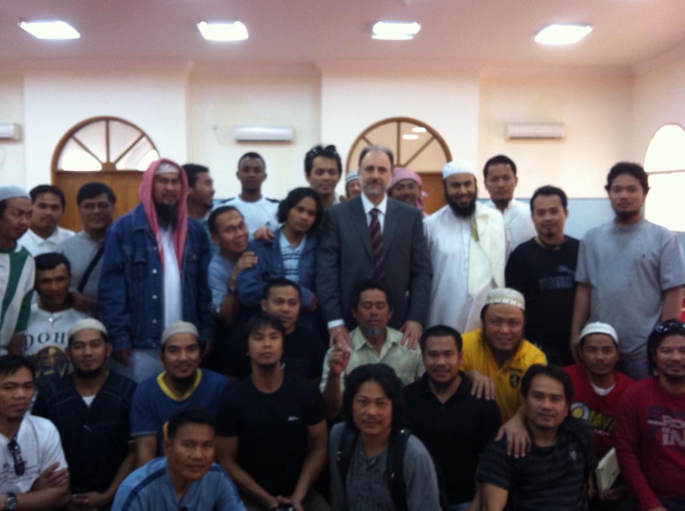 filippini-musulmani