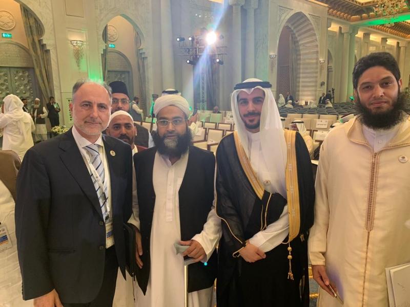 mufti de Pakistan