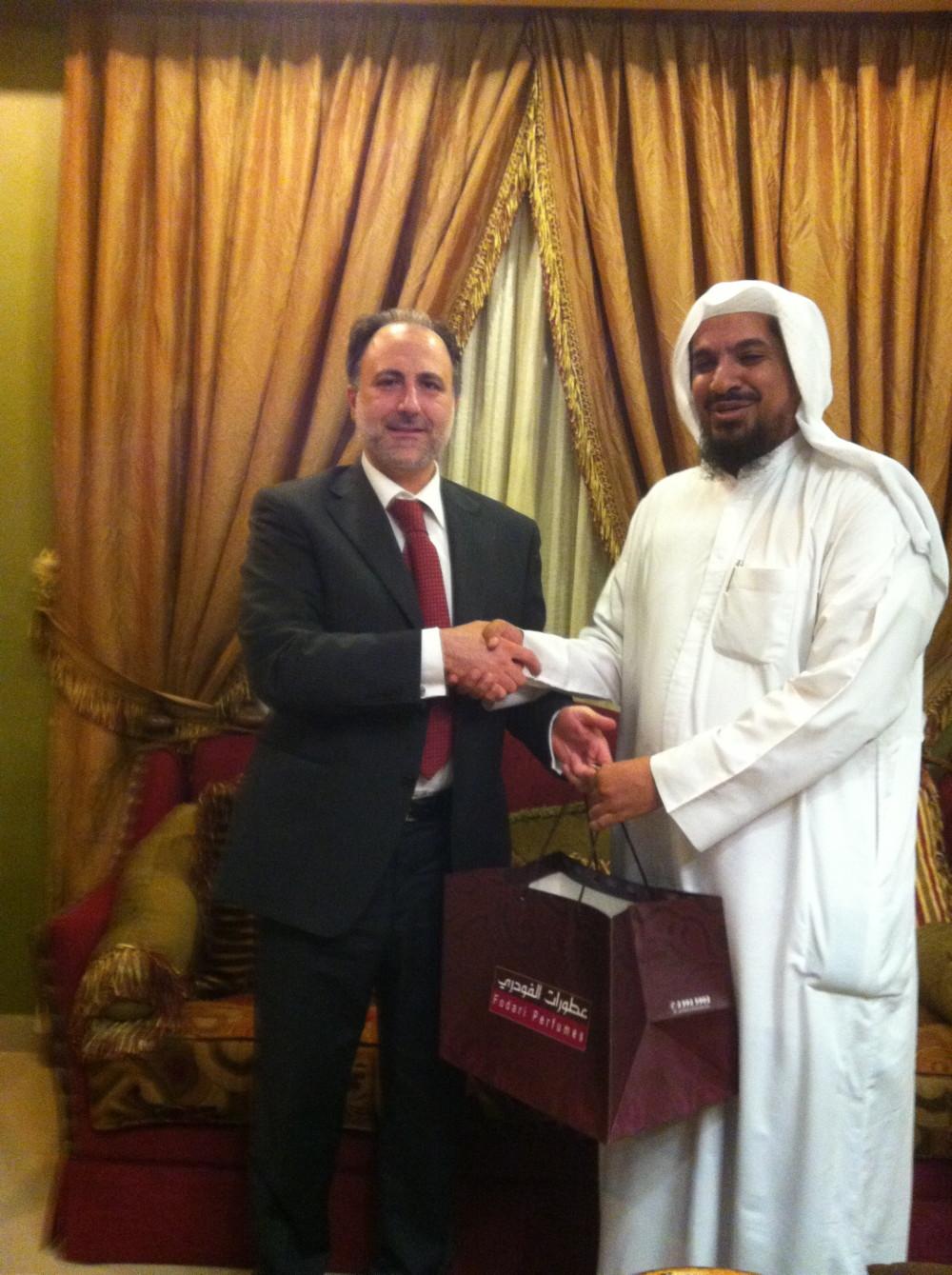 mufti-kuwait